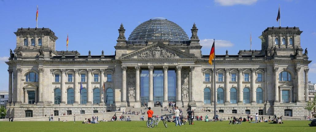 Parlamentul din Berlin