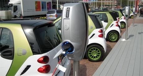 Statii incarcare vehicule electrice